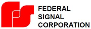 Federal-Signal-Corporation-logo